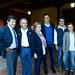 Mientras la única propuesta de futuro de Rajoy es que no gobierne el Partido Socialista, el PSOE propone transformar de nuevo España