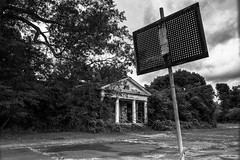 Letchworth Village - Basketball Courts (RobMatthews) Tags: basketballcourt letchworthvillage mentalinstitution newyork newyorkstate rccgallery rccletchworthvillge miscstuff