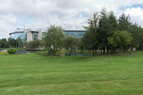VISIT TO CITYWEST [SEPTEMBER 2015] REF-1085567