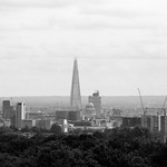 London from the Heath