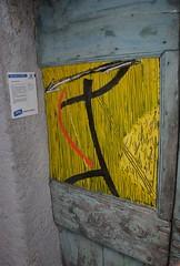Valloria (039) (Pier Romano) Tags: doors painted liguria porte imperia artisti dipinte valloria dolcedo