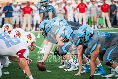 HBHSvsWCHS-063 (Aaron A Abbott) Tags: football springdale harber webbcity