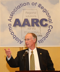 10-16-2015 Association of Regional Councils Meeting in Mobile