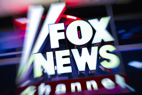 Fox News, From FlickrPhotos