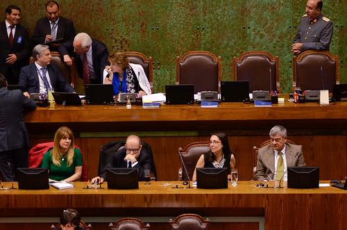 Ministra en Discusión de Ley de presupuesto sector público 16.11.2015-3