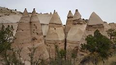 Kasha-Katuwe - Tent Rocks NM