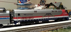 003 (Trains By Perry) Tags: remembranceday ho veteransday hoscale amtrakveteranslocomotive