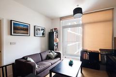 Airbnb Flat in London (ariusz) Tags: london flat airbnb