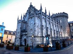 Dublin Castle Royal Chapel - Dubliln Ireland (mbell1975) Tags: ireland dublin irish castle church real royal iglesia kirche chapel irland eire na chiesa igreja ie kerk baile eglise irlanda irlande kirke kapelle éire cliath dubliln átha poblacht airlann héireann