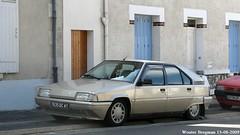Citroën BX Millésime D 1991