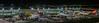 hot and cold destination departures (pbo31) Tags: bayarea california nikon d810 night dark black color january 2017 winter boury pbo31 lightstream motion sanfranciscointernational sfo airport aviation airline plane sanmateocounty qantas 747 terminal boeing over sanbruno alaskaairlines 737 catheypacific 777 international kangaroo panoramic large stitched panorama hawaiian