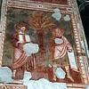 """Apostle and Prophet"" - fresco (about 1320) by Pietro Cavallini's follower on his project - Donnaregina Vecchia Church-Museum in Naples (Carlo Raso) Tags: pietrocavallini apostle prophet fresco donnaregina naples italy"