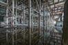 Industrial Jungle (~EvidencE~) Tags: hearn hearngeneratingstation industrial toronto reflection nikon ue evidence