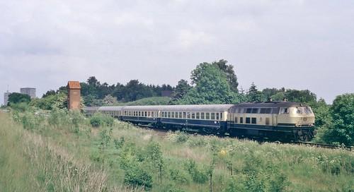 258.03, Sierksdorf, 4 juni 1988