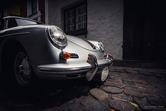 Silver Racer (Rawcar.com Photography) Tags: raw rawcar rawcarcom automotive automobile photography classic motorsports car vehicle auto transport transportation world cars photo art orsche 356 oldtimer vintage chrome retro worldcars