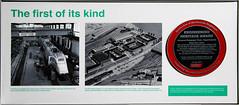 British Rail APT-E Tilting Train - The First of its Kind (AdinaZed) Tags: british rail railways apt apte