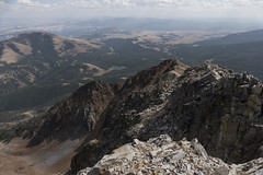 """Summit Views from Electric Peak • <a style=""""font-size:0.8em;"""" href=""""http://www.flickr.com/photos/63501323@N07/31865276592/"""" target=""""_blank"""">View on Flickr</a>"""