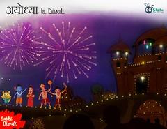Diwali Moments (CG Slate) Tags: cgslate education knowledge quotes motivation inspiration inspire educate learning fun tips parents diwali deepawali