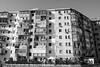 Somewhere in Palermo (petia.balabanova(tnx for +2 million views)) Tags: palermo sicily blackandwhite bw monochrome travel building architecture city nicond800 2470mm light shadows italy