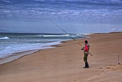 Fisherman's Beach (MrBlueSky*) Tags: comporta portugal alentejo landscape beach water view fishing outdoor pentax pentaxart pentaxlife pentaxawards pentaxk10d aficionados travel