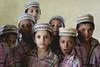 Group! (Ajwad Mohimin) Tags: bangladeshi bangladesh chittagong childs children child orphan orphanage 50mm canon eos yellow pink group gang purity ngc