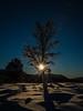 Norwegian Winter (CecilieSonstebyPhotography) Tags: canon canon5dmarkiii ef1635mmf28liiusm january markiii norway blue mountain shadow shadows sky snow sun sunbeam sunbeams sunlight tree trees winter ngc