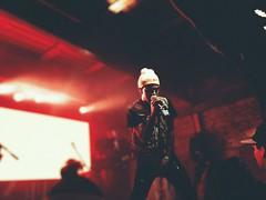 Vic Mensa (B R A N D) Tags: apple austin texas sxsw festival music vicmensa savemoney krisbrand kriswm mrbluesky brand 2016 2015 iphone iphoneography hiphop concert roadtrip chicago showcase