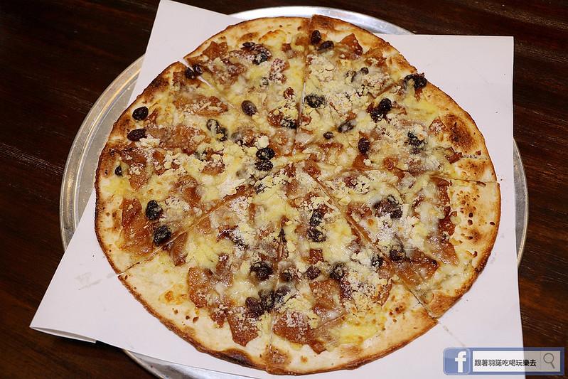 愛翻派美式Pizza店南港140