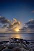 Torn Sky (Matt Rimkus) Tags: schleswigholstein ostsee stormy water sky seascape sunrise balticsea sonnenaufgang clouds strande sh deutschland de