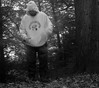 Illusion (daddymaverick91) Tags: bw blackwhite contrast haze dark fashion art forest clothing brand youngstown pleasant valley pv woods nature landscape
