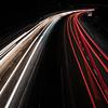 _IMG6361.jpg (Sangosto) Tags: lichter auto deutschland strase a6 bayern nacht autobahn langzeitbelichtung schwabach autos