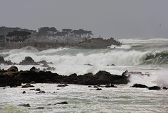 Epic Seas (GeminEye27) Tags: waves surf sea seascape storm pacificgrove montereypeninsula montereybay