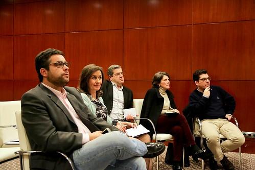 Sessão com Autarcas em Lisboa