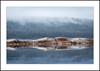 Ice and Mist (andreassofus) Tags: dimma is skog spegling vinter landscape nature reflections mist misty fog foggy ice rock rocks winter frost forest trees sweden värmland fågelvik västrafågelvik lake frozenlake outdoor canon