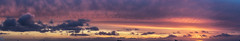 Catalina Silhouette Sunset (PhotonLab) Tags: sky line catalinaisland island sunset sun surfcity sunsetbeach huntingtonbeach socal sony sonya7ii clouds cloudscape pink orange oc orangecounty ship boat catalinaskyline silhouette landscape seascape primelens 90mmf28 glens