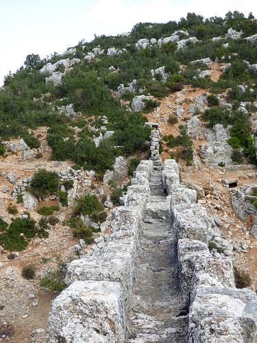 Olba - aqueduct (3)
