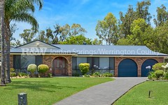 8 Thornhill Crescent, Werrington Downs NSW