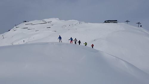 4.-10.3.2017 Arlberg