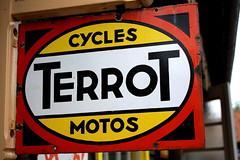 Terrot (paul rider) Tags: terrot moto