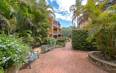 21/106 Elizabeth Street, Ashfield NSW