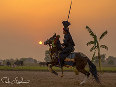 The Last Warrior (TARIQ HAMEED SULEMANI) Tags: sulemani supershot sensational summer sunset tariq tourism trekking tariqhameedsulemani travel theperfectphotographer theunforgettablepictures the4elements tentpegging concordians culture