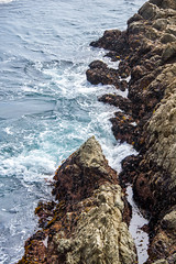 Big Sur (joshbousel) Tags: beach bigsur ca california juliapfeifferburnsstatepark northamerica ocean pacificcoast pacificocean partingtoncove places travel unitedstates unitedstatesofamerica usa water