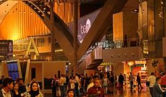Doha Airport 16 (David OMalley) Tags: qatar doha airport hamad international