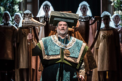 Your Reaction: What did you think of Wagner's <em>Die Meistersinger von Nürnberg</em>?