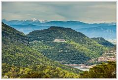 """""""Parador de Vic"""" (Gerkraus) Tags: primavera sau vic verde paradordeturismo paradoresnacionales cataluña turismo guillerias collsacabra vacaciones paisaje holydays landscape"""
