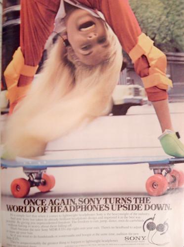 Los Angeles Magazine, 1982
