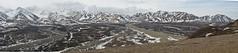 Polychrome Pass, AK (Snuffy) Tags: usa alaska nationalparks denalinationalpark alaskancruise straightfromcamera polychromepass wowiekazowie ilovemypic naturewatcher worldtrekker dinalinationalpark