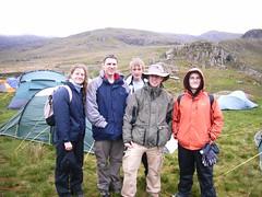 Team North Ridge (Dani Evans_) Tags: tryfan