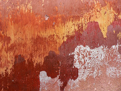Old Adobe Wall Texture (sonofsteppe) Tags: street old red wallpaper orange brown house painterly abstract detail building art texture yellow wall closeup architecture composition rural painting gold countryside artwork ancient mural paint hungary exterior view outdoor antique background painted country vivid surface front architectural part vision adobe worn backdrop environment weathered material aged colourful emotional bleeding piece damaged visual picturesque mundane thewall cracked merge peeled palette gettyimages multicolour oldfashioned fragment sensuous ilmuro timeworn wallscape patinated varicoloured sonofsteppe pusztafia haphazartred haphazartjoy