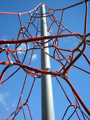 Playground Climbing Web
